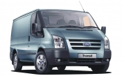 Ford Transit/Tourneo 2012